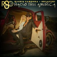 REVIEW: RSO - RADIO FREE AMERICA (2018)