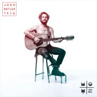 REVIEW: JOHN BUTLER TRIO - HOME (2018)