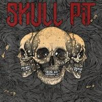 REVIEW: SKULL PIT - SKULL PIT (2018)