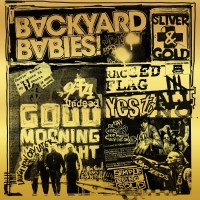 REVIEW: BACKYARD BABIES - SILVER AND GOLD (2019)