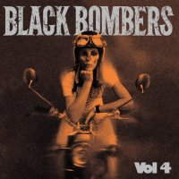 REVIEW: BLACK BOMBERS - VOL 4 (2019)