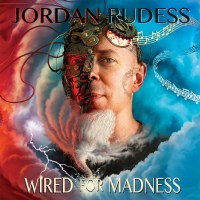 REVIEW: JORDAN RUDESS - WIRED FOR MADNESS (2019)