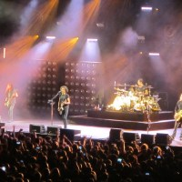 ALICE IN CHAINS, BLACK REBEL MOTORCYCLE CLUB @ARENA, BIRMINGHAM 24/05/2019