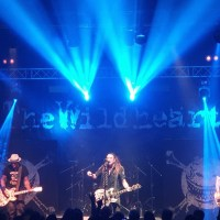THE WILDHEARTS, HANDS OFF GRETEL @ EMPIRE, COVENTRY 17/07/2019