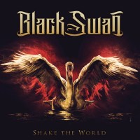 REVIEW: BLACK SWAN -  SHAKE THE WORLD (2020)