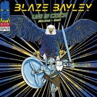 REVIEW: BLAZE BAYLEY - LIVE IN CZECH (2020)