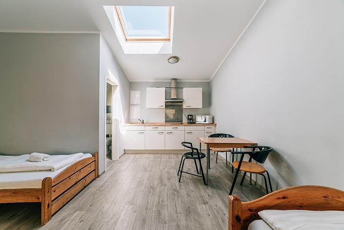 Easy Tarif: mobilierte Wohnung mieten Köln