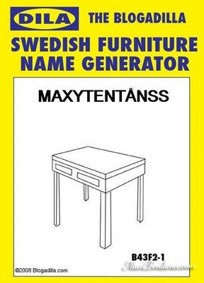 maxitendance