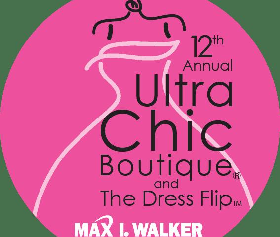 Ultra Chic Boutique dress sale dress flip Max I. Walker