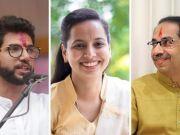 Thackeray, Aditi Tatkare, news, marathi news, maxmaharashtra