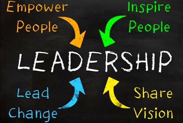 Skill Kepemimpinan Dalam Organisasi