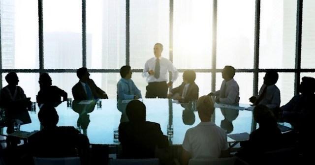 Tingkatan Manajemen Perusahaan