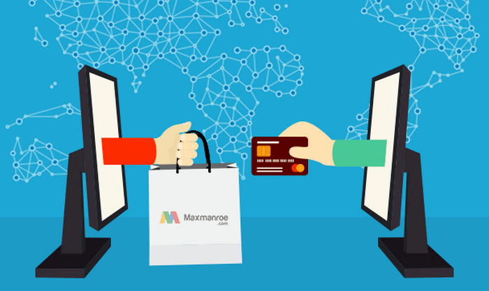 Pengertian E-Commerce Adalah, Komponen, Jenis, Manfaat E ...