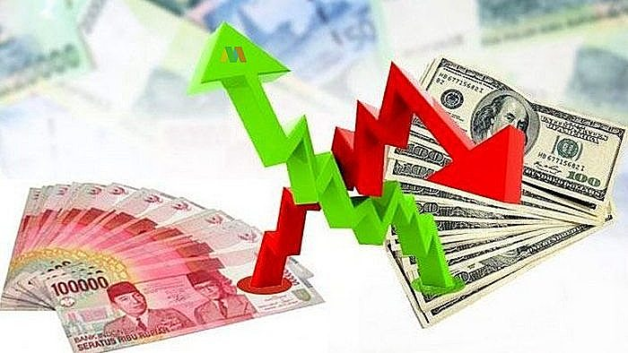 Pengertian forex rate