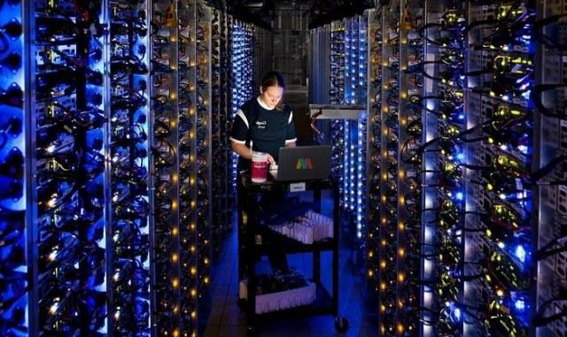 Pengertian Topologi Jaringan Komputer