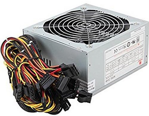 Power Supply ATX