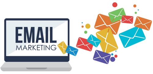 email untuk pemasaran