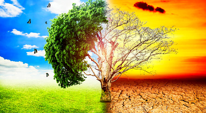 Pengertian Global Warming Menurut Para Ahli, Penyebab dan ...