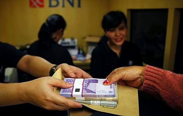 Fungsi Bank