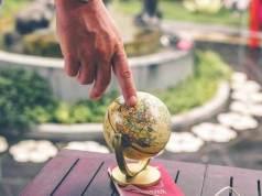 Contoh Globalisasi