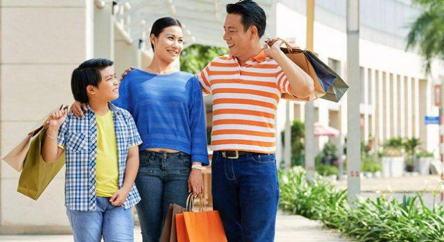 Faktor perilaku konsumen