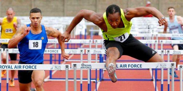 Pengertian Atletik Adalah Sejarah Dan Cabang Olahraga Atletik