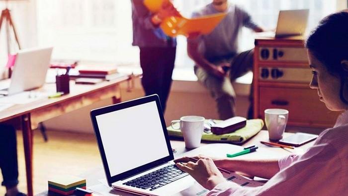 Manfaat Etos kerja