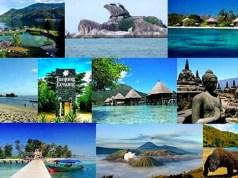 Pengertian Pariwisata Adalah