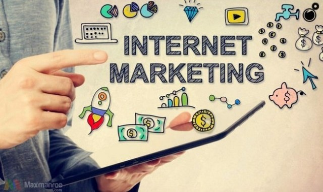 Beginner's Guide to Network Marketing or the Internet