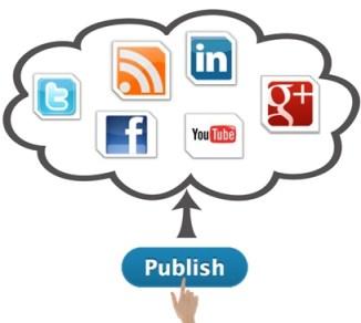 Posting-di-Media-Sosial