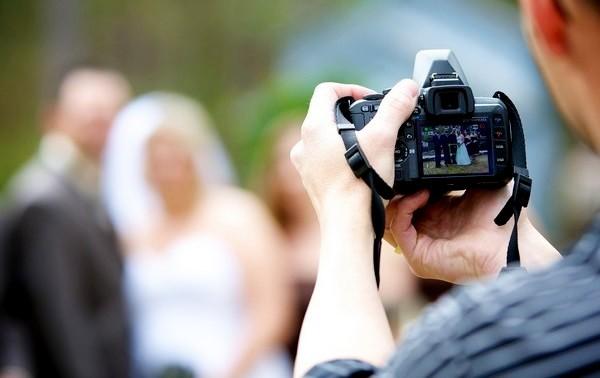 Bisnis Wedding Photography
