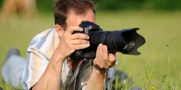 Bisnis Fotografi