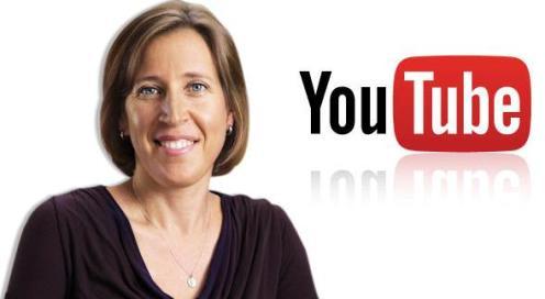 youtube-Susan-Wojcicki