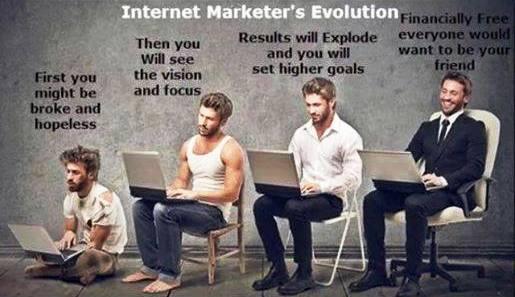 Internet-Marketer-Profesional