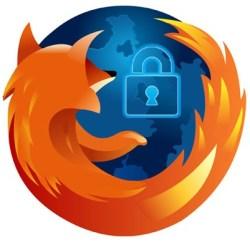 Sebagian orang menentukan untuk menyimpan password login sebuah layanan website di dalam bro Cara Memasang Password Pada Browser Mozilla Firefox Dgn StartupMaster