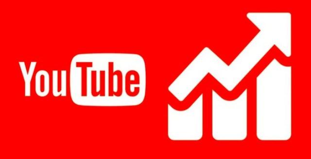 Jenis Konten YouTube
