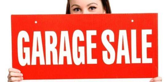 Bisnis-Garage-Sale