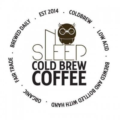 No Sleep Coffee