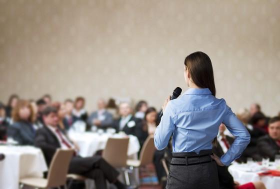 presentasi bisnis