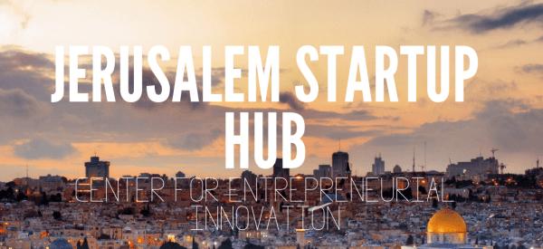 startup yerusallem