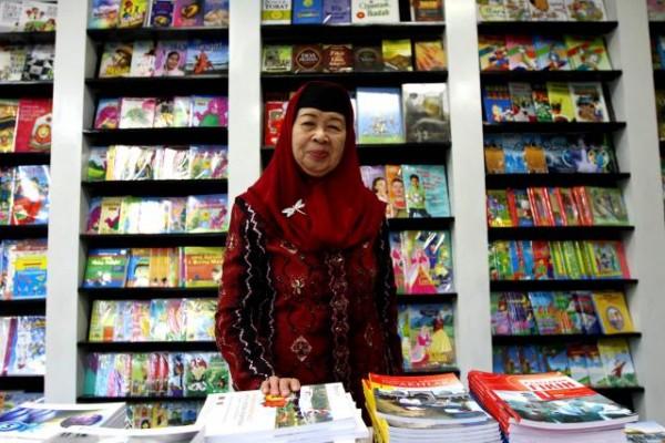 Hj. Siti Aminah Abdullah