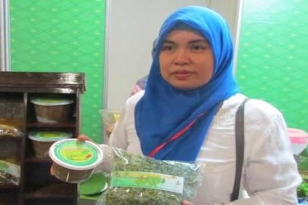 Aminah jual pecel online