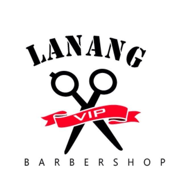 Spanduk Promosi Barbershop - desain spanduk keren