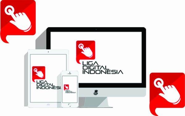 Liga Digital Indonesia