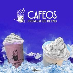 Franchise Cafeos