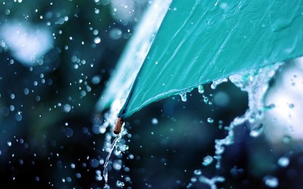 tips blogging di musim hujan