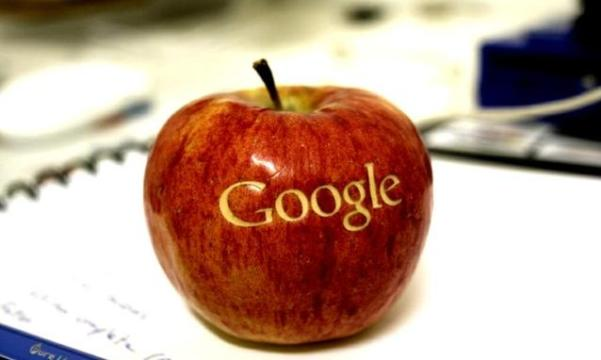 Google Apple