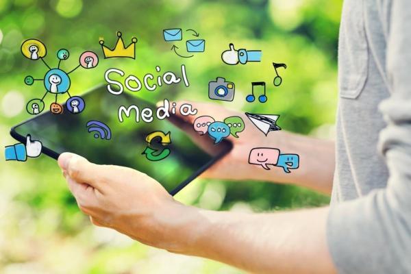 Strategi Marketing Media Sosial