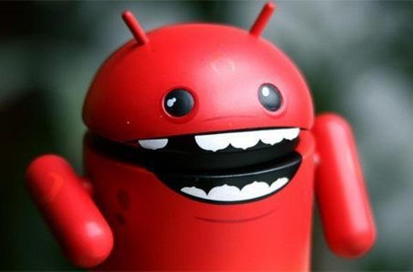 smartphone android palsu