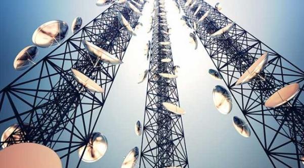 Gaji Pegawai Perusahaan Telekomunikasi